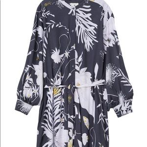 Anna Glover for H & M collection Shirt Dress
